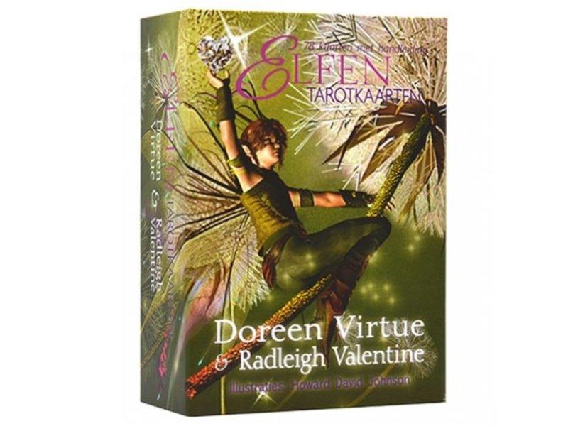 Virtue, Doreen Elfen Tarotkaarten