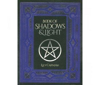 Notitieboek Book of Shadows & Light