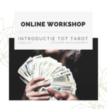 Online Workshop : Intro tot de Tarot - 1 mei