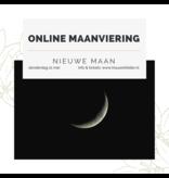 Online Viering : Nieuwe Maan - 21 mei
