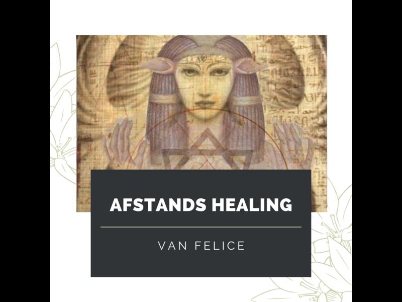 Healing op Afstand