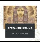 Healing en Afstemming op Afstand van Felice