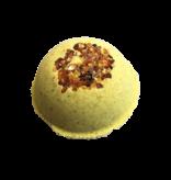 Vegan Organic Bathbomb Amber