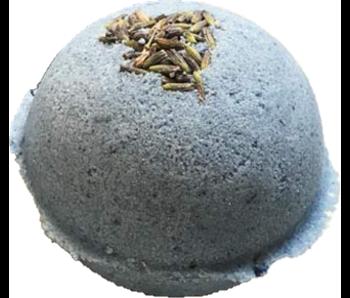 Vegan Organic Bathbomb Lavendel
