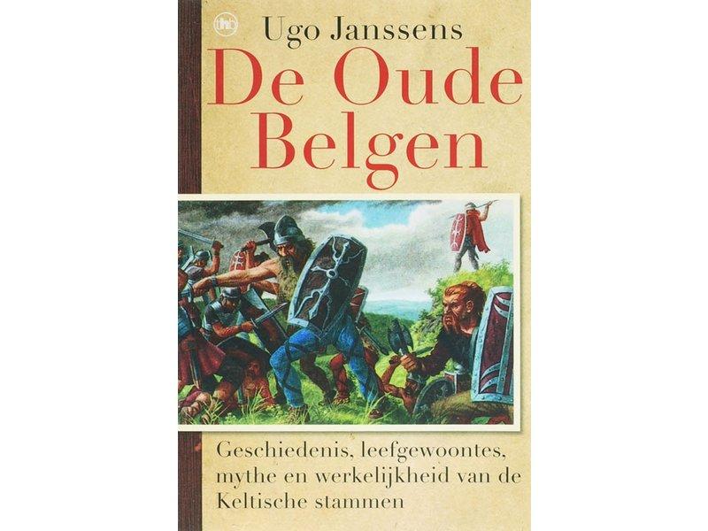 Ugo Janssens De Oude Belgen