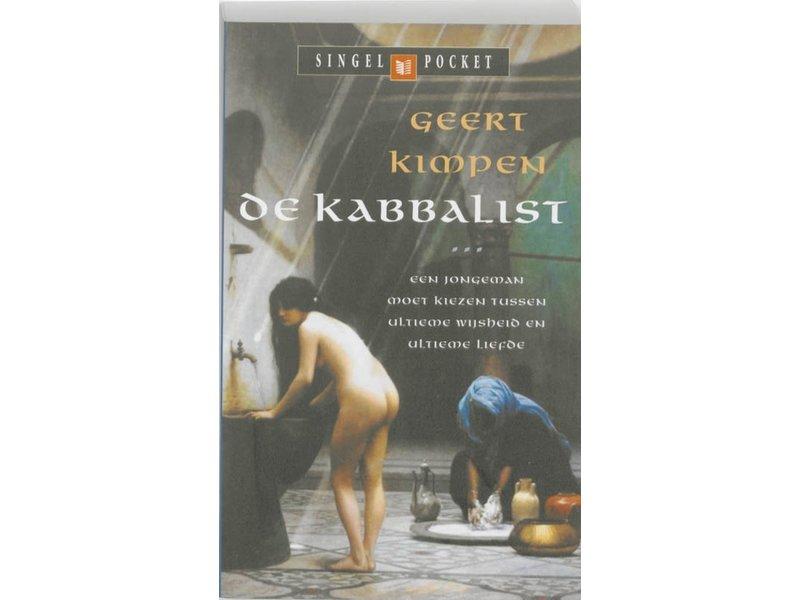 Kimpen Geert De kabbalist - Pocket Editie - Tweedehands