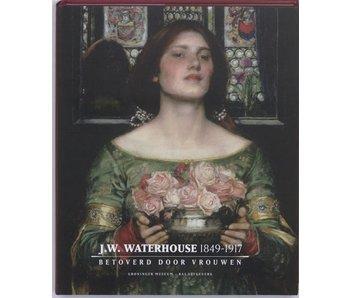 J. W. Waterhouse - Betoverd door Vrouwen