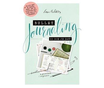Bullet Journaling Zo Doe Je Dat
