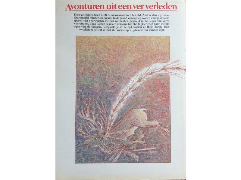 Tonny Vos-Dahmen Von Buchholz Van Rendierjager tot Roofridder