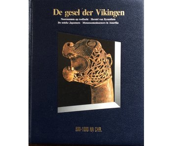 De Gesel der Vikingen