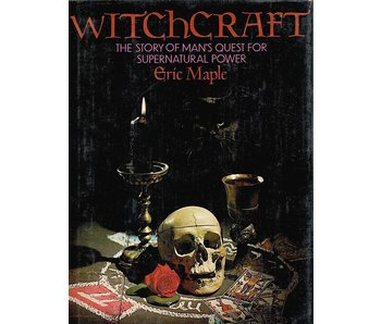 Witchcraft - Tweedehands