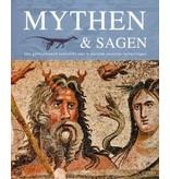 Tony Allan Mythen & Sagen