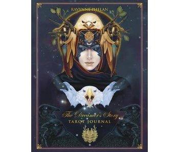 Notitieboek The Dreamers Story Tarot Journal