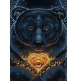 Ravyenne, Phelan Notitieboek Wolf Seek Creativity Journal