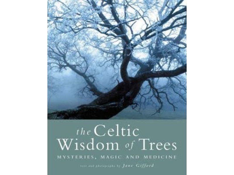 Jane Gifford The Celtic Wisdom of Trees