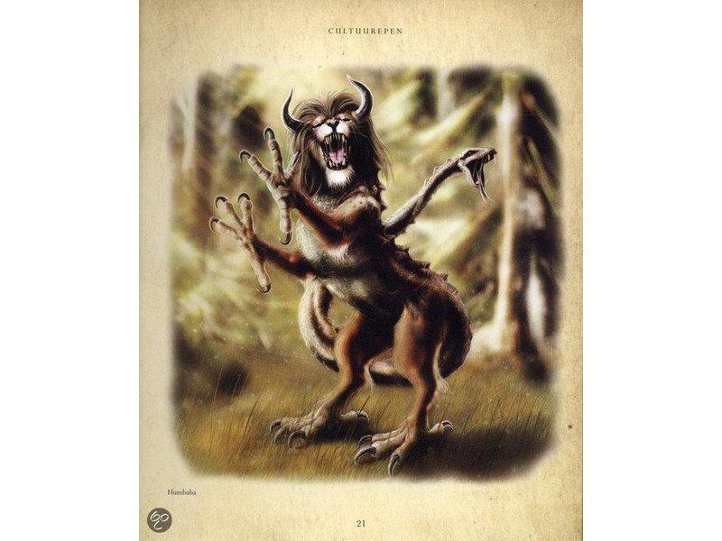 De Mythische Figuren Gids