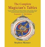 Stephen Skinner The Complete Magician's Tables