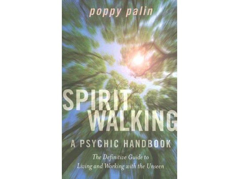 Spirit Walking