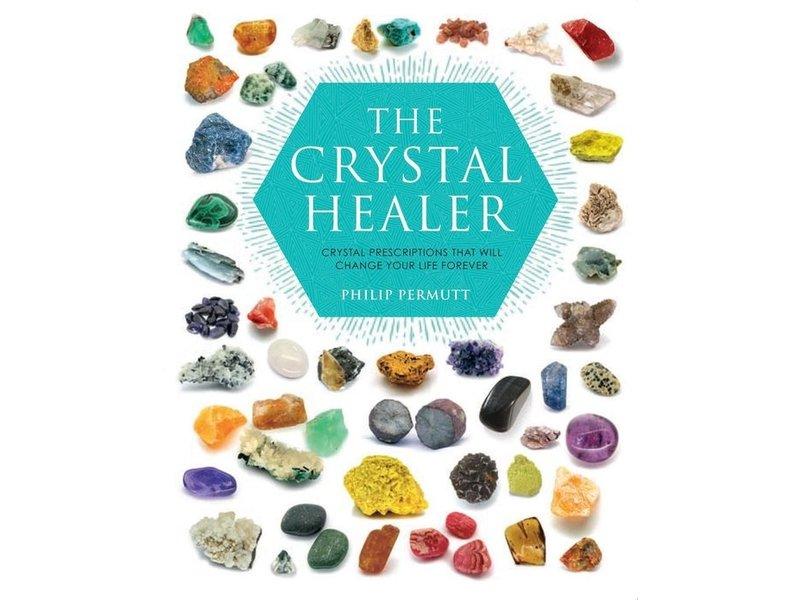 Philip Permutt The Crystal Healer