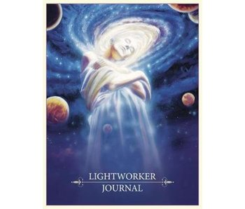Notitieboek Lightworker Journal