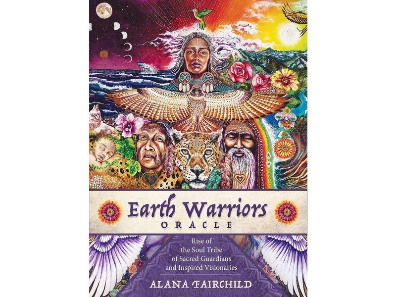 Earth Warrior Oracle