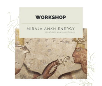 Workshop Miraja Ankh Energy