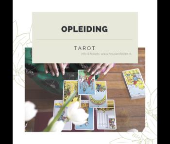 Tarot Opleidingen bij House of Elder