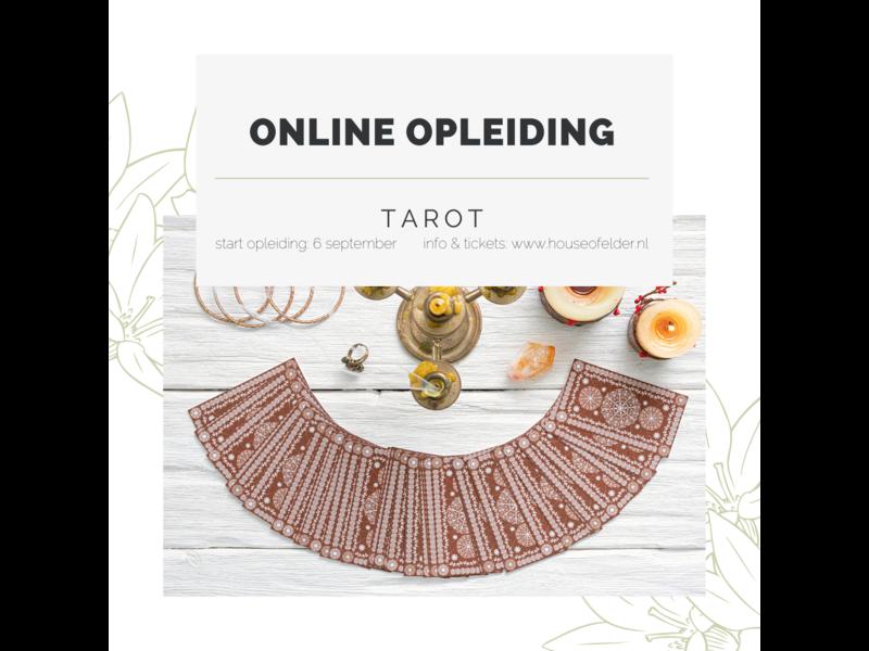 Spiritueel Centrum Miraja Tarot Opleidingen bij House of Elder
