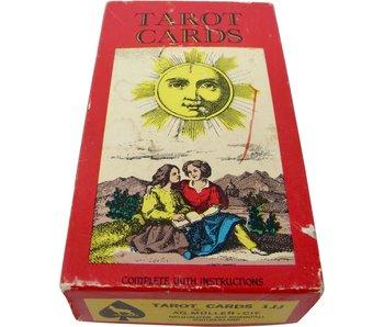 1JJ Swiss Tarot