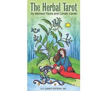 The Herbal Tarot - EN