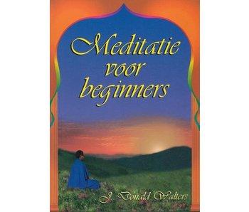 Meditatie voor Beginners