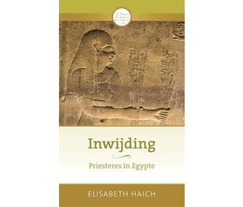 Inwijding, Priesteres in Egypte