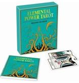 Elemental Power Tarot