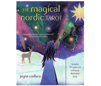 The Magical Nordic Tarot