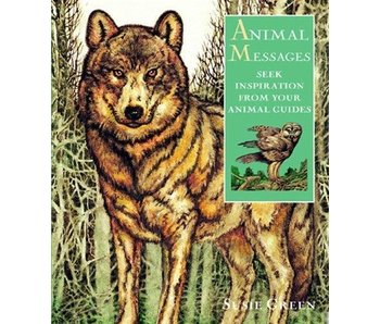 Animal Messages Orakel