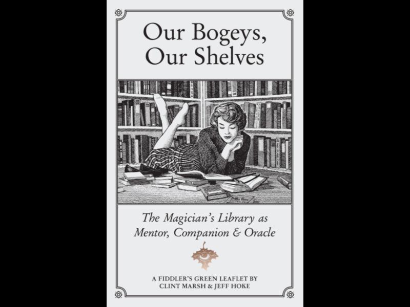 Fiddlers Green - Our Bogeys, Our Shelves