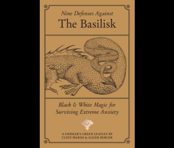 Fiddlers Green - Nine Defenses Against the Basilisk