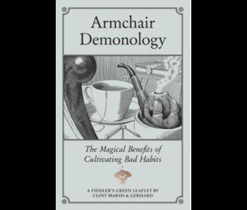 Fiddlers Green - Armchair Demonology