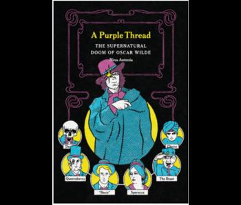 Fiddlers Green - A Purple Thread