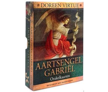 Aartsengel Gabriel Orakel