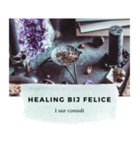 Miraja Healing