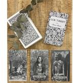 Lua Tarot & Booklet