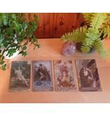 Divine Muses Oracle & Boek
