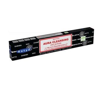 Wierook Satya Aura Cleansing 15 gram