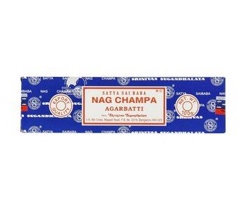 Wierook Satya Nag Champa 40 gram