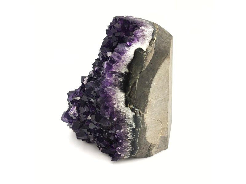 Amethist Geode Uruguay M