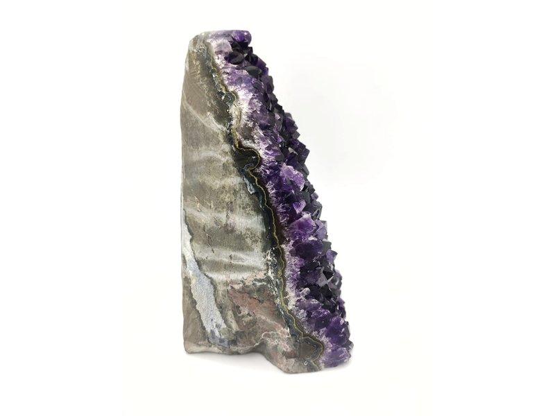 Amethist Geode Uruguay XL