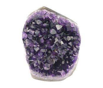 Amethist Geode Uruguay L