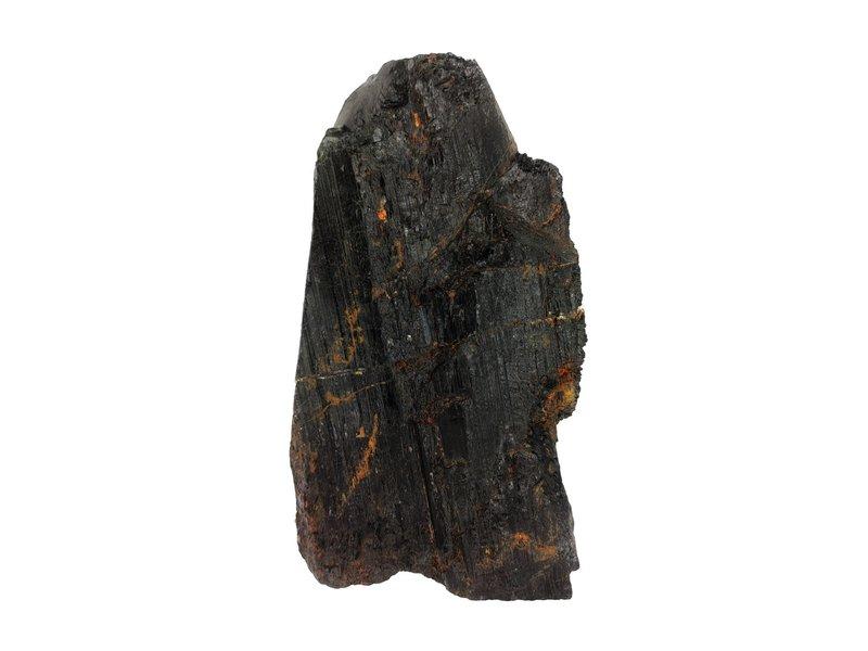 Zwarte Toermalijn Brok Ruw XL