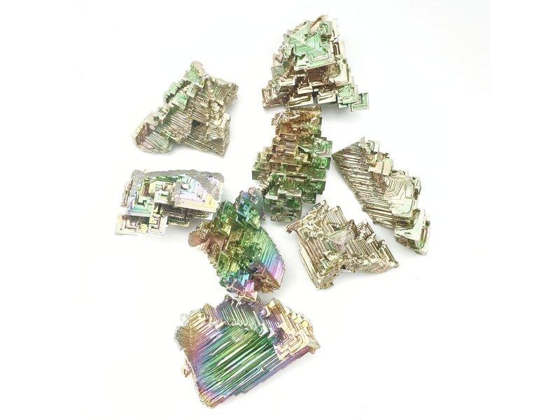 Bismuth S